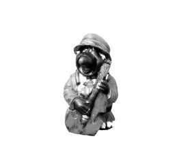 Крот с контрабасом арт. 003