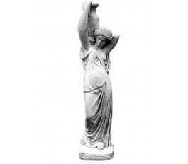 Женщина с кувшином арт. 005