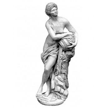 Садові скульптури та фонтани – незамінний елемент декору Вашого саду