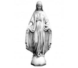Дева Мария арт. 016