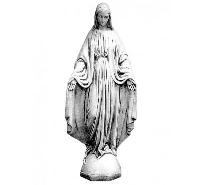Скульптура Дева Мария  (016)