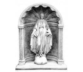 """Комплект """"Дева Мария в арке"""" (016-052)"""