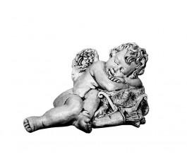 Ангел спящий  арт (017)