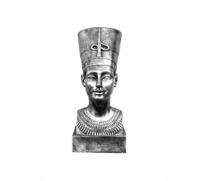 Скульптура Нефертити  (019)