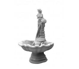 """Фонтан """"Женщина с кувшином"""" арт. 024"""