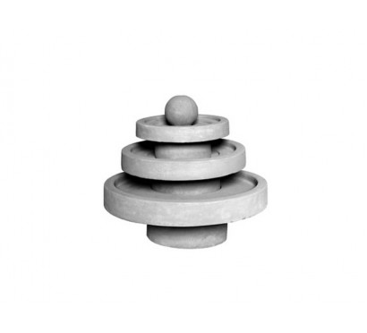 Фонтан Сатурн арт. 029