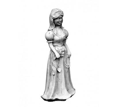 Скульптура Белоснежка  (047)