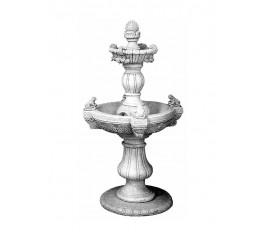 """фонтан """"Севилья"""" (с жабками) арт. 060"""