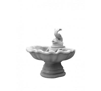 Фонтан одноярусный Рыбка  (063)
