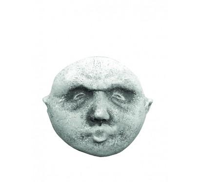 """Каменное лицо """"Злой""""  (078)"""