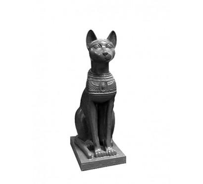 Скульптура Кот египетский  (083)