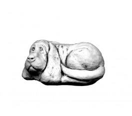 Собака арт. 085