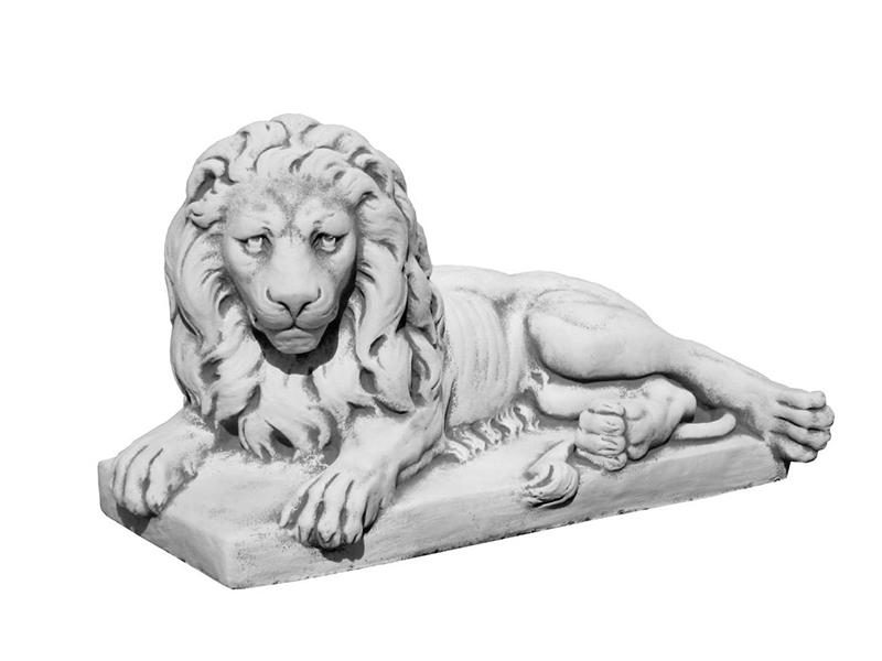 Купить садовые фигурки, скульптуры и статуэтки в Киеве