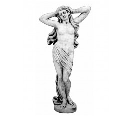 Обнаженная женщина  (129)