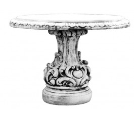 Стол садовый арт. 255
