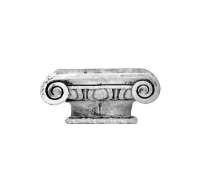 Капитель колонны арт. 257