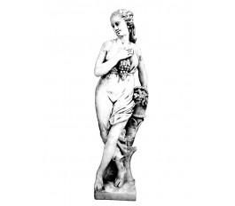Женщина с виноградной гроздью арт. 271