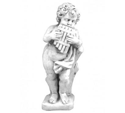 Скульптура Мальчик с сопилкой  (283)