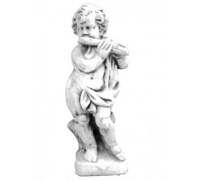 Скульптура Мальчик с флейтой  (284)