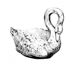 "Ваза ""Лебедь"" арт. 296"
