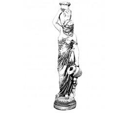 Женщина с двумя кувшинами (381)