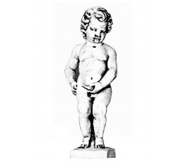 Писающий мальчик арт. 385
