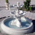 Декоративный фонтан - источник спокойствия и равновесия для души