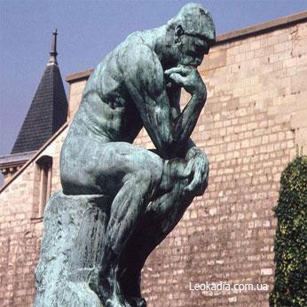 Знаменитые скульптуры мира