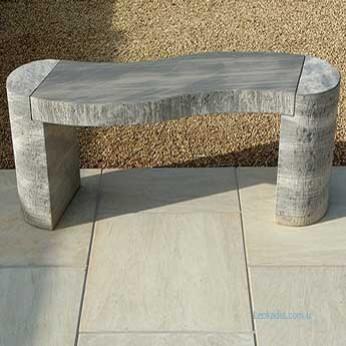 Лавка садовая или садовая скамейка