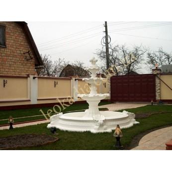 Бассейн для фонтана от производителя