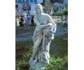 Скульптура Женщина с кувшином  (008)
