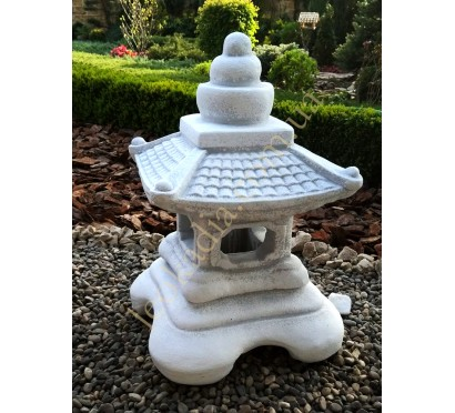 Купить японский фонарик для сада
