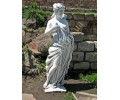 Бетонная скульптура Лучница арт 249
