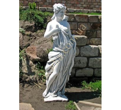 """Скульптура арт. 249 """"Лучница"""""""