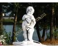 """Скульптура """"Мальчик с сопилкой"""" арт. 283"""
