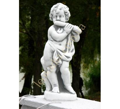 "Скульптура ""Мальчик с флейтой"" арт. 284"