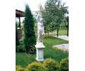 Скульптура женщина с двумя кувшинами  (381)