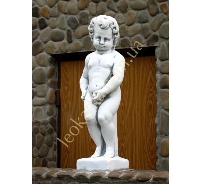 """Скульптура """"Писающий мальчик"""" арт. 385"""