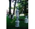Классическая скульптура Женщина с амфорой  (273)