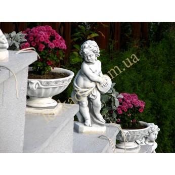 Садові фігури та їх роль у перевтіленні садової ділянки