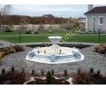 Бассейн фонтана (6 ракушек) арт. 032