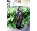 Cкульптура Женщина с кувшином  (344)