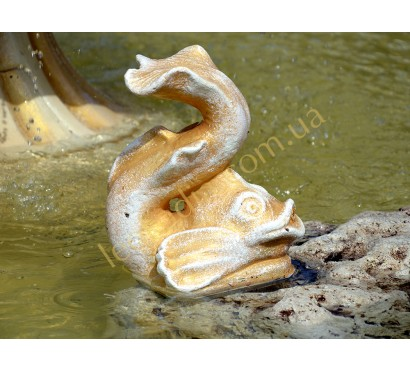 Рыбка арт. 072 индивидуальная покраска