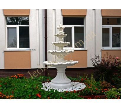 """Четырехъярусный фонтан """"Неаполитанский"""" арт. 753"""