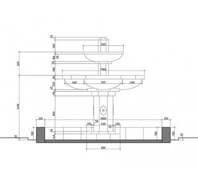 Изготовление нестандартных изделий по материалам (чертежам, эскизам и др.) заказчика