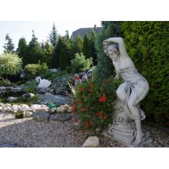 Скульптура для сада - эксклюзивный подарок к новоселью