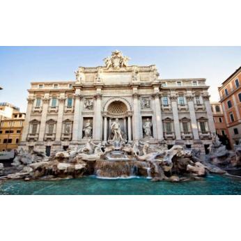 5 самых красивых фонтанов в мире